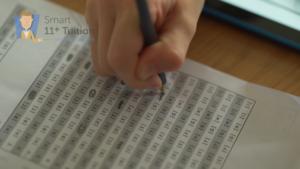 11 plus exam