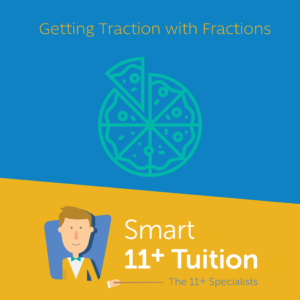 Getting Traction with Fractions