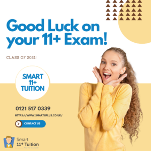 Good Luck! (1)